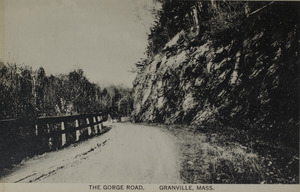 The Gorge Road, Granville