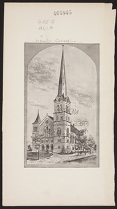 Eliot Church Annual 1845-1887