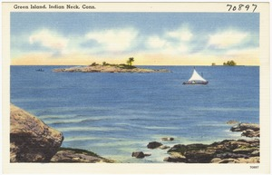 Green Island, Indian Neck, Conn.