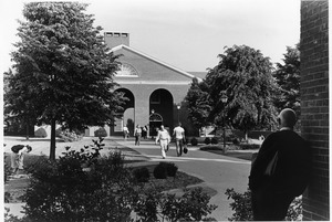 Bentley University Historic Photograph Collection