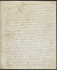 Letter from Samuel Fessenden, Portland, [Maine], to William Lloyd Garrison, Dec. 14, 1832