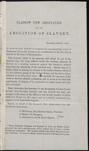 Letter from Parker Pillsbury, [Manchester, England?], to Samuel May, [December?, 1855]