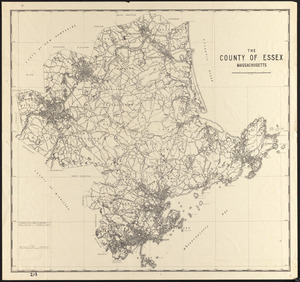 The County of Essex, Massachusetts