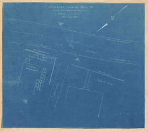 Rockport Chap. 90 Main St., plan of proposed taking