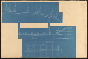 Plan showing details for the construction of a bulkhead at Long Beach, Rockport, Mass., to be built by the Town of Rockport