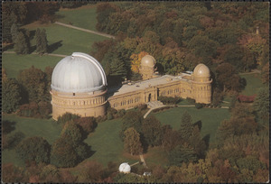 The University of Chicago Yerkes Observatory