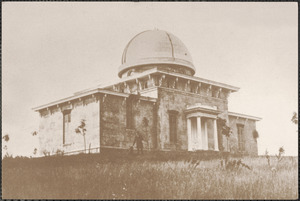 The University of Michigan's 1854 Detroit Observatory