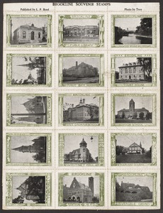 General views, miscellany