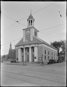 First Parish in Beverly (Unitarian)