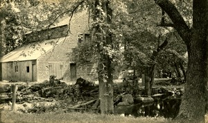 Doane's Mill, Shrewsbury (Mass.)