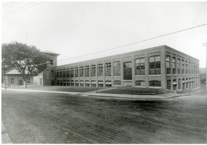 Central Mills Company Southbridge