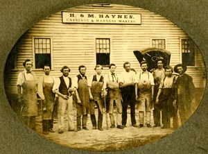 Haynes Family Album