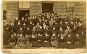 Employees of the National Straw Works
