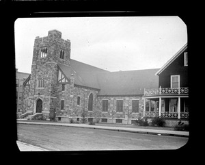 Atlantic Methodist Episcopal Church