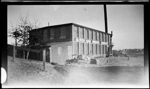 Alfred Hale Rubber Manufacturers