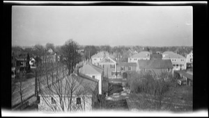 U.S. Housing Corp. River St. Tract. Feb. 28, 1919