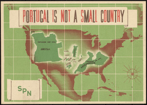 Portugal is not a small country