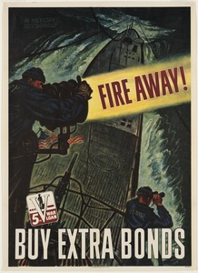 Fire away! Buy extra bonds