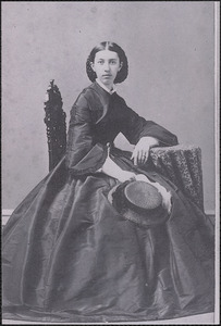 Eleanor (Knowles) Thacher