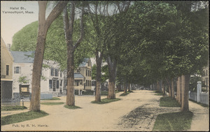 175 Old King's Highway, Yarmouth Port, Mass.