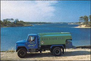 Bass River Fuel Oil Company, South Yarmouth, Mass.
