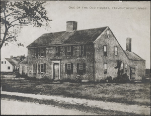 478 Old King's Highway, Yarmouth, Mass.