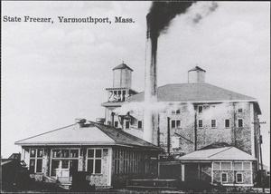 Bay State Freezer Company, 111 Wharf Ave., Yarmouth Port, Mass.