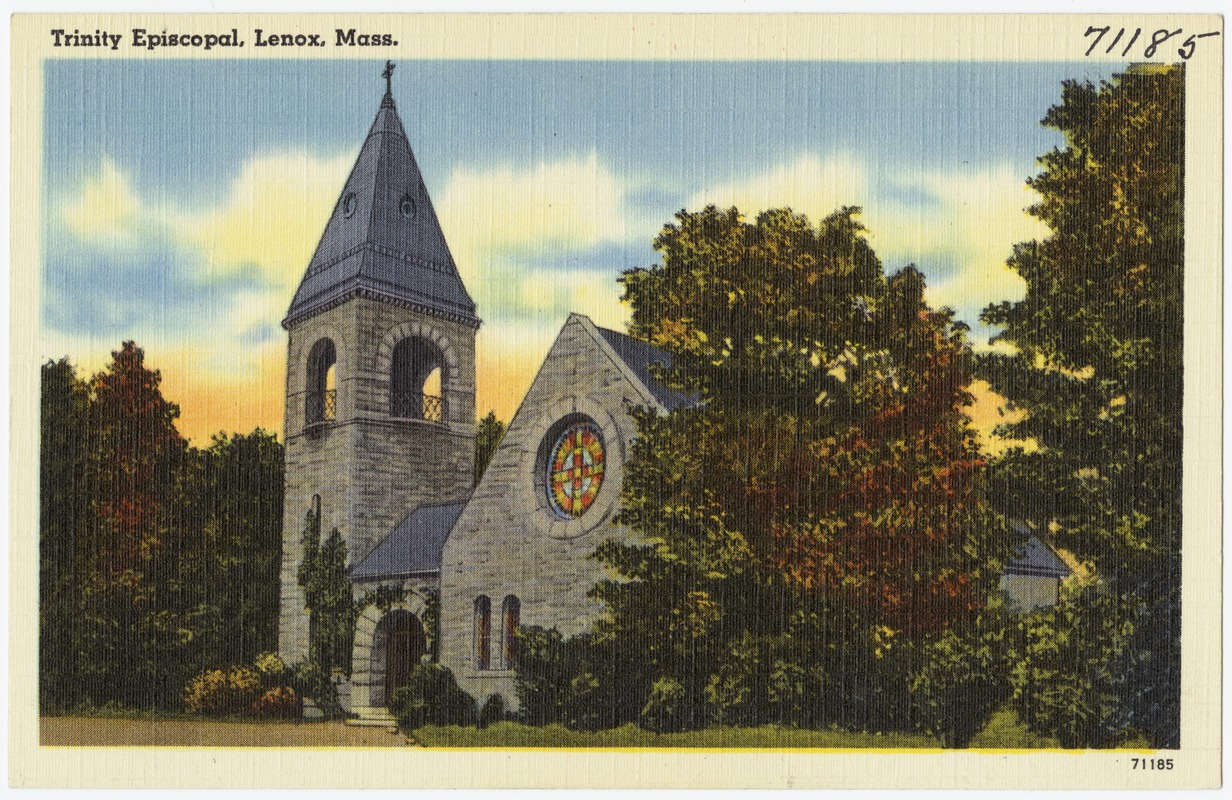 Trinity Episcopal, Lenox, Mass.