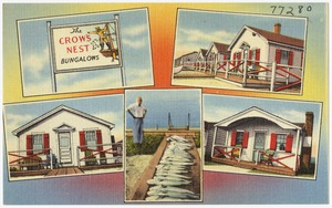 The Crow's Nest Bungalows