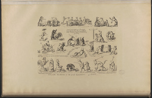 Some of the drolleries of the Great Exhibition of 1851