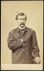 Capt. James Higginson