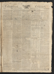 Columbian Centinel, May 10, 1815
