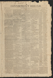 Connecticut Herald, June 15, 1813