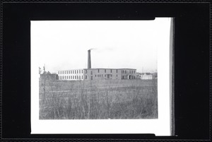 Crescent Worsted Mills