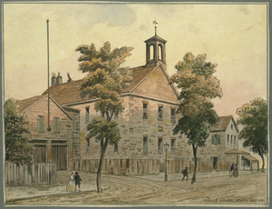 Hawes School, South Boston