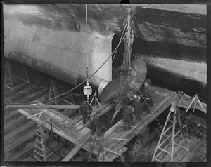 USS Leviathan South Boston (no. 1 of 2)