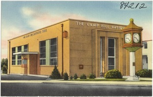 The Camp Hill National Bank