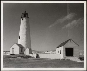 Great Point Light, Nantucket