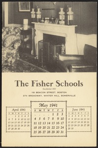The Fisher Schools