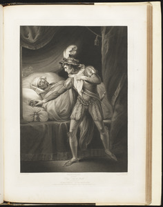 Shakspeare. Second part of King Henry the Fourth, act IV, scene IV