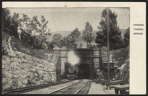 Hoosac Tunnel series