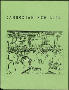Cambodian new life