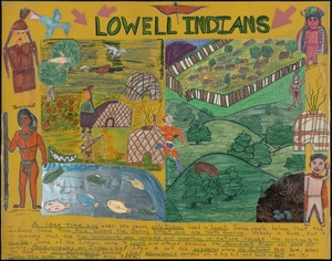 Lowell Indians