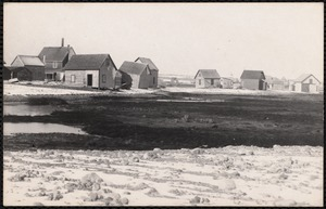 Scituate, storm of 1898