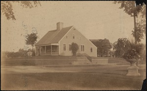 Bicknell/Lovell House