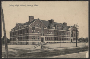 Quincy High School
