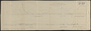 Gulf of Pechelee, China, Great Wall and town of Shaw-hai-wei in lat. 40.4 N. - lon. 120.2 E.
