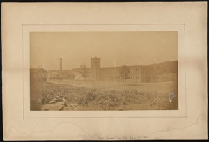 Acadia (Arlington) Cotton Mills