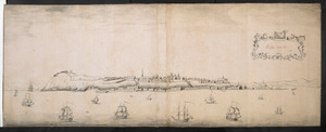 Halifax Nova Scotia 1760