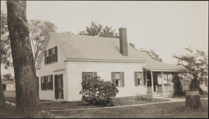 6 Bellevue Ave, South Yarmouth, Mass.